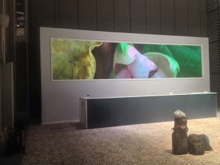 EOE Video Wall