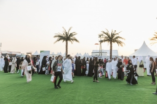 Dubai National Day 2015