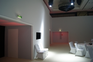 Lundbeck - Room within a room